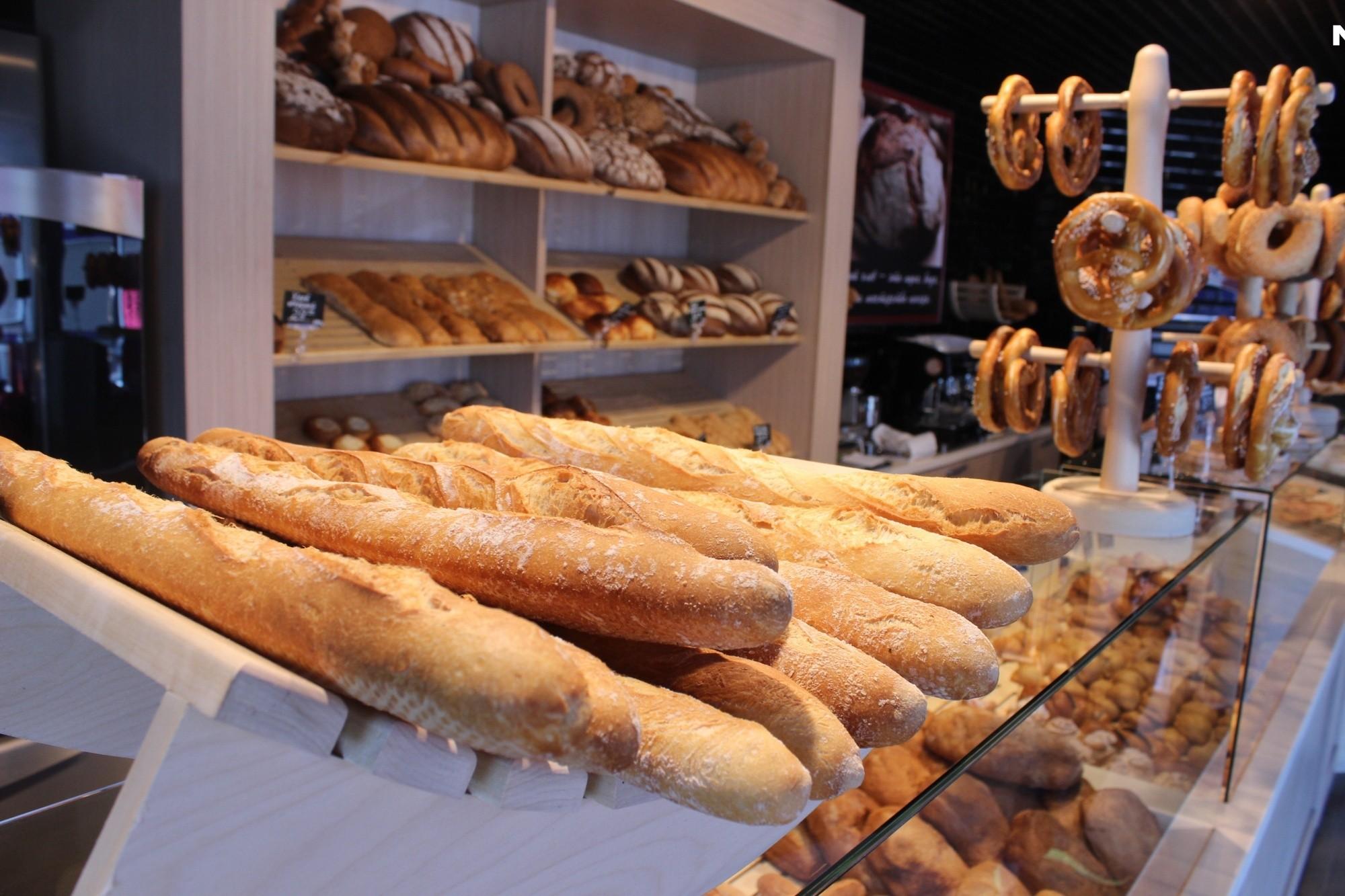 Открытие пекарни по франшизе