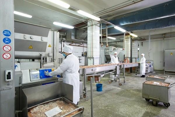 Производство и реализация продукции собственного ...