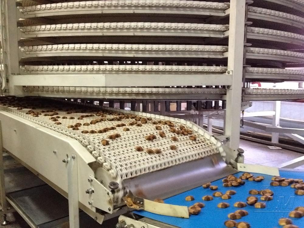 Пищевое оборудование как способ повышения производительности