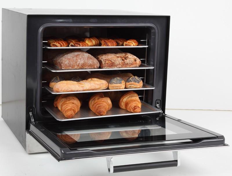 Открытие пекарни по франшизе как пример бизнес-франчайзинга
